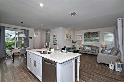 Ewa Beach Single Family Home For Sale: 91-1313 Kaikohola Street #D102