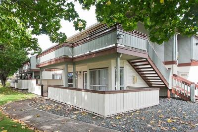 Ewa Beach Condo/Townhouse For Sale: 91-869 Puamaeole Street #10T