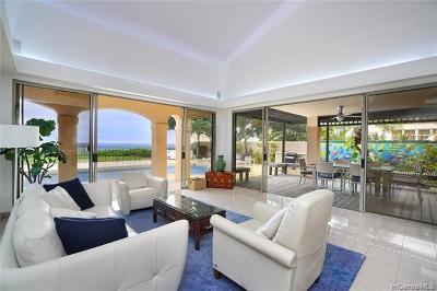Single Family Home For Sale: 5589 Kalanianaole Highway