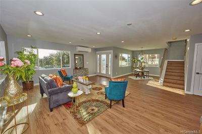Single Family Home For Sale: 94-504 Koaleo Street