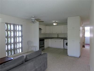 Honolulu HI Condo/Townhouse For Sale: $450,000