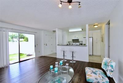 Mililani Condo/Townhouse For Sale: 95-1023 Kaapeha Street #49