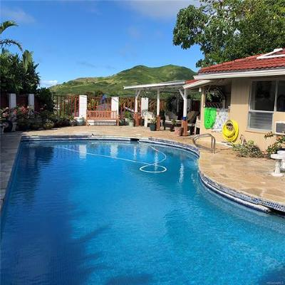 Kailua Rental For Rent: 1269 Kina Street