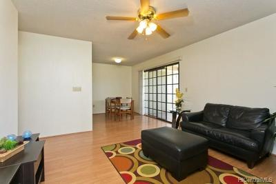 Kapolei Condo/Townhouse In Escrow Showing: 91-1048 Kaiau Avenue #16B