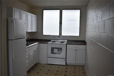 Aiea Condo/Townhouse For Sale: 98-114 Lipoa Place #303