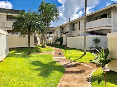 Waipahu Condo/Townhouse For Sale
