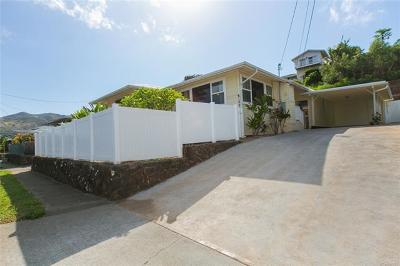 Kailua Rental For Rent: 1221 Keolu Drive