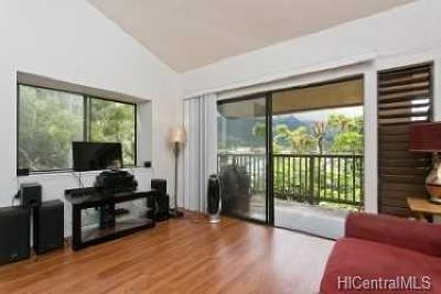 Condo/Townhouse For Sale: 46-036 Aliikane Place #521
