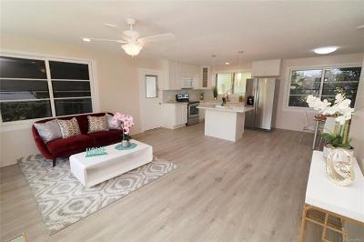Wahiawa Single Family Home For Sale: 1682 California Avenue