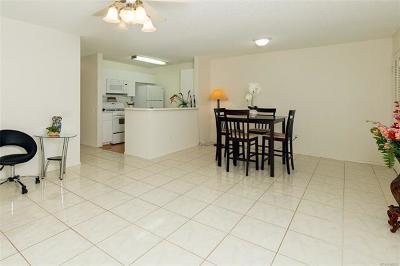 Ewa Beach Condo/Townhouse For Sale: 91-295 Hanapouli Circle #2A