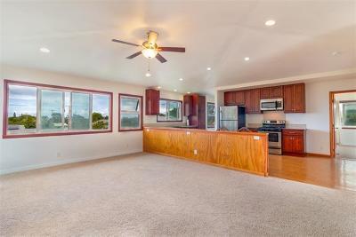 Waialua Single Family Home In Escrow Showing: 67-425 Kioe Street