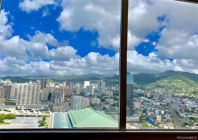 Honolulu HI Condo/Townhouse For Sale: $325,000