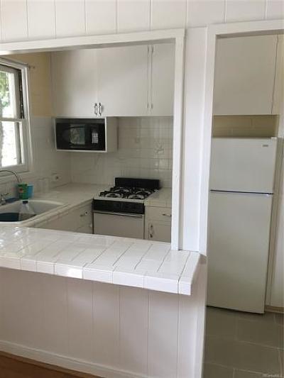 Honolulu Multi Family Home For Sale: 1084 Kinau Street