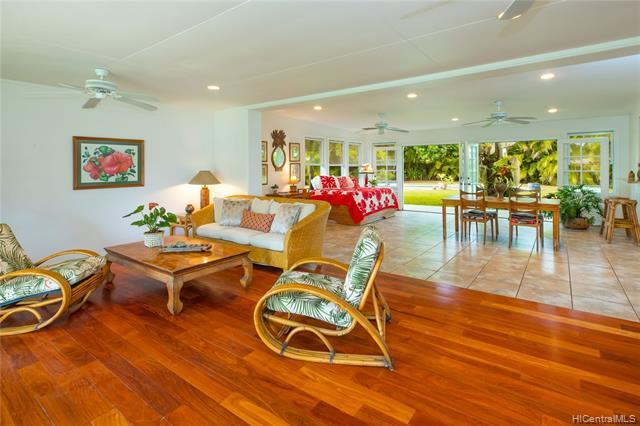 3 Bed 2 Bath Home In Kailua For 2 199 000