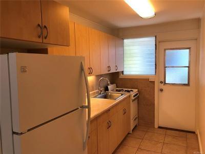 Honolulu HI Rental For Rent: $1,850