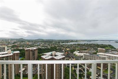 Aiea Condo/Townhouse For Sale: 98-410 Koauka Loop #31K