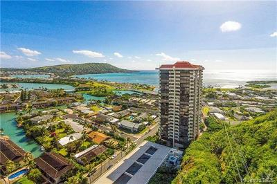 Honolulu HI Condo/Townhouse For Sale: $658,000