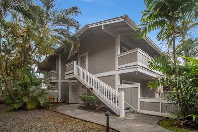 Kaneohe Condo/Townhouse For Sale