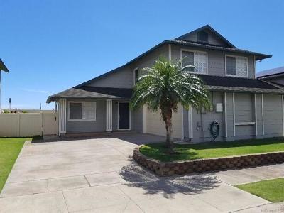 Ewa Beach Single Family Home For Sale: 91-327 Pukanala Place