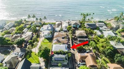 Ewa Beach Single Family Home For Sale: 91-701e Pohakupuna Road