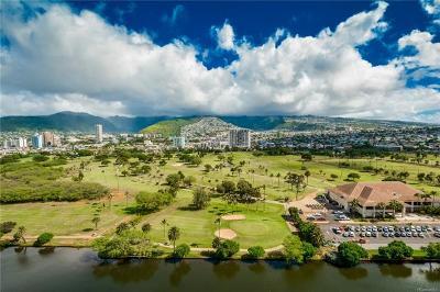 Honolulu Condo/Townhouse For Sale: 320 Liliuokalani Avenue #2304