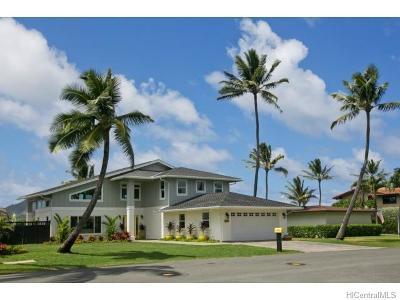 Kailua Rental For Rent: 629 Milokai Street