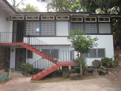 Rental For Rent: 2094 Mauna Place