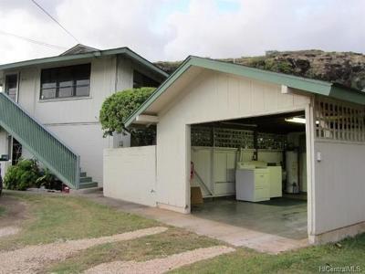 Honolulu HI Rental For Rent: $1,675