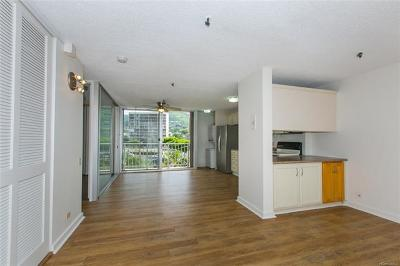 Honolulu Condo/Townhouse For Sale: 1226 Alexander Street #405