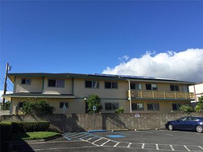 Honolulu Single Family Home For Sale: 530 Waipa Lane