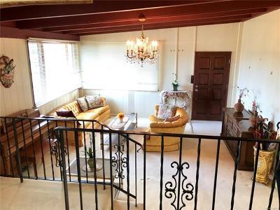 Honolulu Single Family Home For Sale: 1156 Puolo Drive
