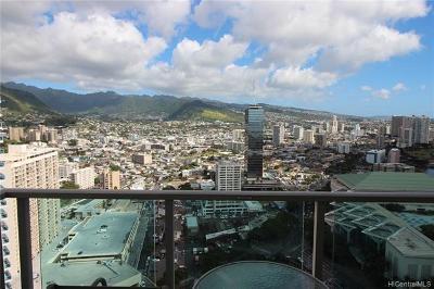 Hawaii County, Honolulu County Condo/Townhouse For Sale: 410 Atkinson Drive #3527