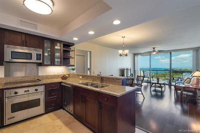 Honolulu HI Condo/Townhouse For Sale: $1,225,000