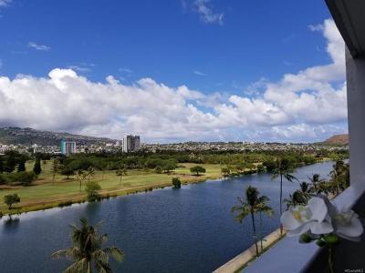 Honolulu HI Rental For Rent: $2,800