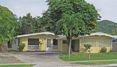Kailua Rental For Rent: 557 Wanaao Road