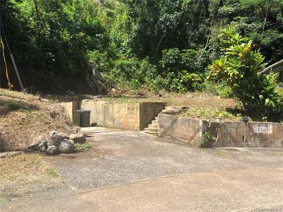 Kaneohe Residential Lots & Land For Sale: 47-669 Melekula Road #7