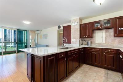 Condo/Townhouse For Sale: 1133 Waimanu Street #1111