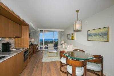 Honolulu HI Condo/Townhouse For Sale: $1,150,000