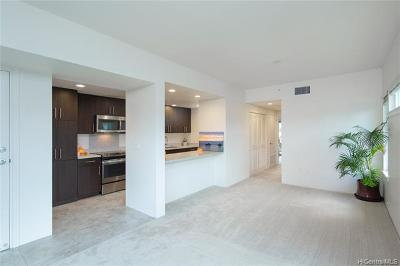 Kailua Condo/Townhouse For Sale: 471 Kailua Road #3303