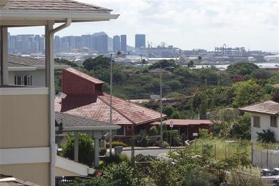 Honolulu HI Single Family Home For Sale: $650,000