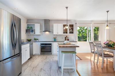 Aiea Single Family Home For Sale: 98-1619 Hoolauae Street