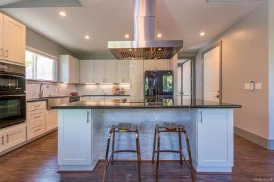 Single Family Home For Sale: 84-159 Orange Street #C