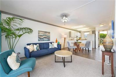 Kailua Condo/Townhouse For Sale: 14 Aulike Street #405