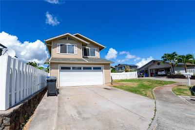 Ewa Beach Rental For Rent: 91-1030 Waihuna Place