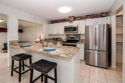 Aiea Condo/Townhouse In Escrow Showing: 98-276 Ualo Street #L5