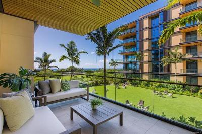 Honolulu Rental For Rent: 1388 Ala Moana Boulevard #3403