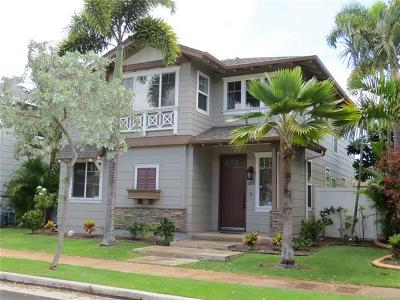 Ewa Beach Rental For Rent: 91-1015 Kaiapele Street