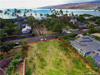 Residential Lots & Land For Sale: 394 Portlock Road