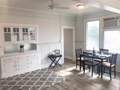 Single Family Home For Sale: 719 Kaaloa Street