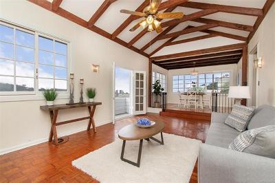 Single Family Home For Sale: 2518-A Waolani Avenue